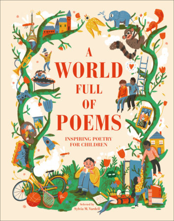 A World Full of Poems by DK