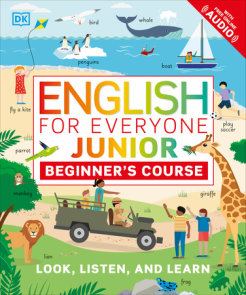English for Everyone Junior Course
