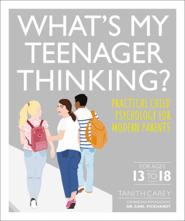 What's My Teenager Thinking