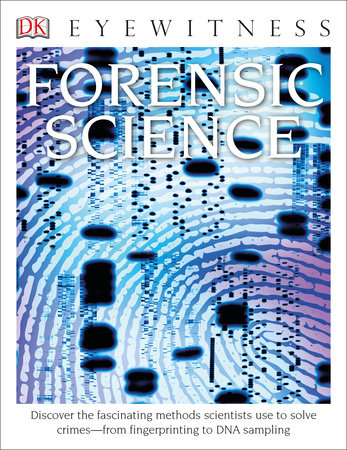 Forensic Science (Library Edition) by Chris Cooper