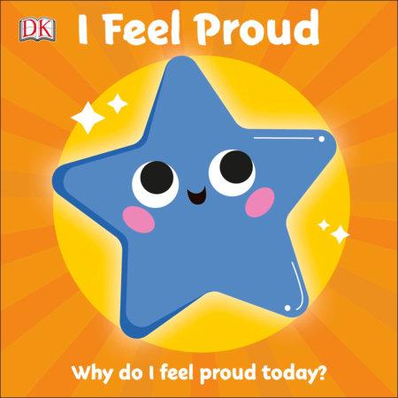 I Feel Proud by DK
