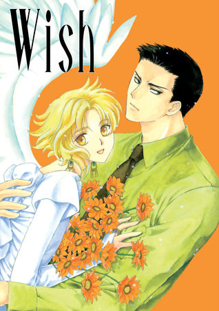 Wish by CLAMP