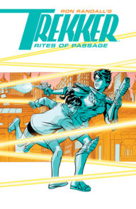 Trekker: Rites of Passage