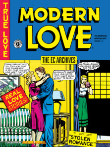 The EC Archives: Modern Love