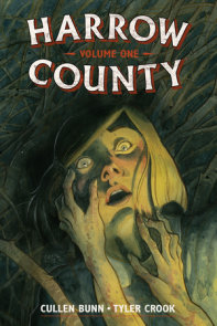 Harrow County Library Edition Volume 1