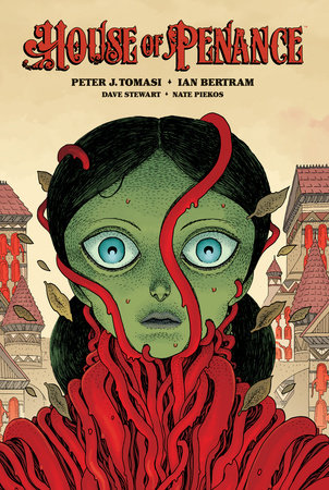 House of Penance Library Edition by Peter J. Tomasi