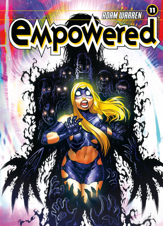 Empowered Volume 11 by Adam Warren
