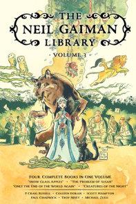 The Neil Gaiman Library Volume 3