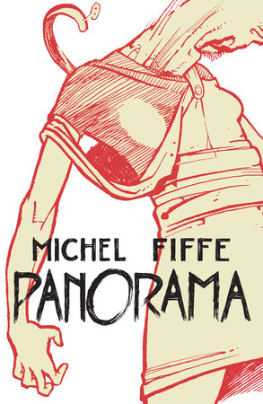 Panorama by Michel Fiffe