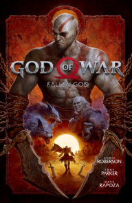 God of War Volume 2: Fallen God