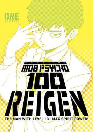 Mob Psycho 100: Reigen by ONE