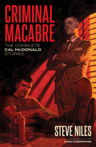 Criminal Macabre: The Complete Cal McDonald Stories (Second Edition)