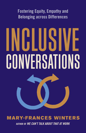 Inclusive Conversations by Mary-Frances Winters