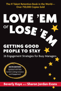 Love 'Em or Lose 'Em, Sixth Edition