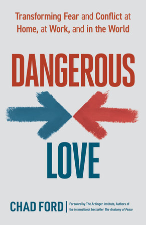 Dangerous Love by Chad Ford