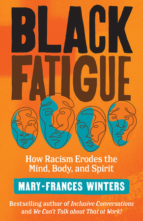 Black Fatigue by Mary-Frances Winters