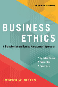 Business Ethics, Seventh Edition