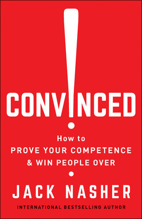 Convinced! by Jack Nasher
