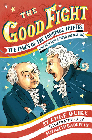 The Good Fight by Anne Quirk