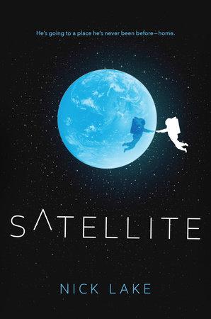 Satellite by Nick Lake