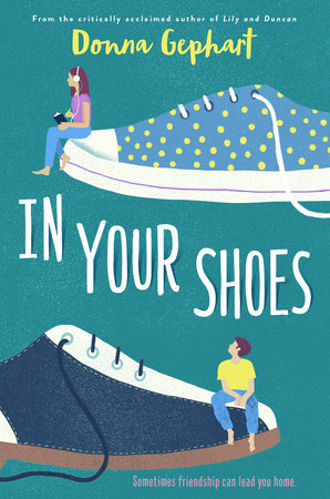 In Your Shoes by Donna Gephart