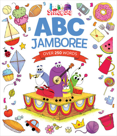 StoryBots ABC Jamboree (StoryBots) by Storybots
