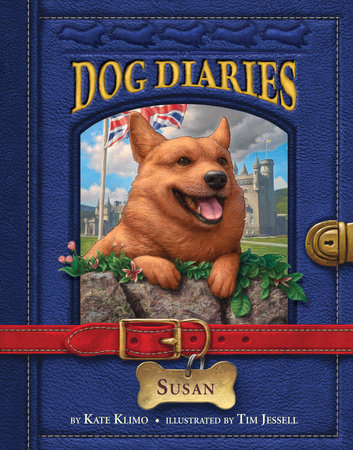 Dog Diaries #12: Susan by Kate Klimo