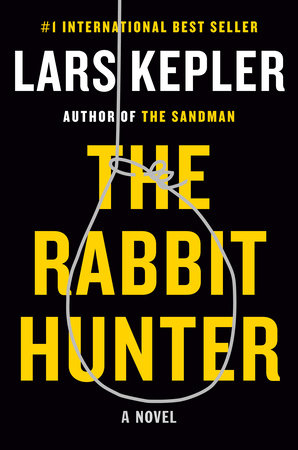 The Rabbit Hunter by Lars Kepler