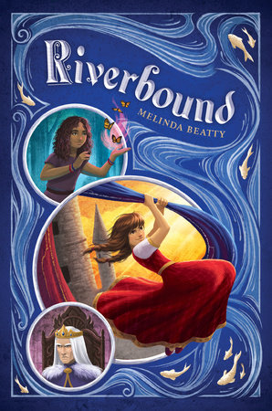 Riverbound by Melinda Beatty