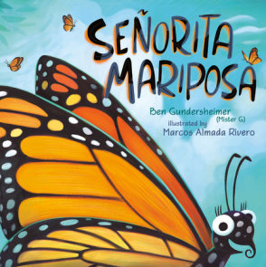 Señorita Mariposa