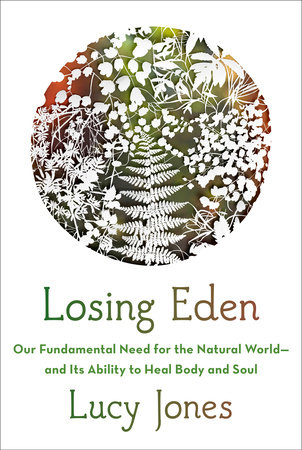 Losing Eden by Lucy Jones