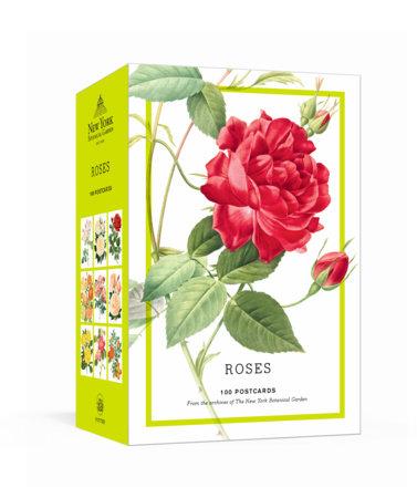 Roses by The New York Botanical Garden