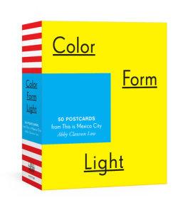 Color Form Light
