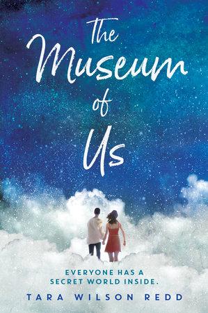 The Museum of Us by Tara Wilson Redd