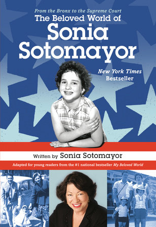 The Beloved World of Sonia Sotomayor