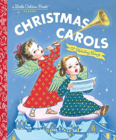 Christmas Carols by Corinne Malvern