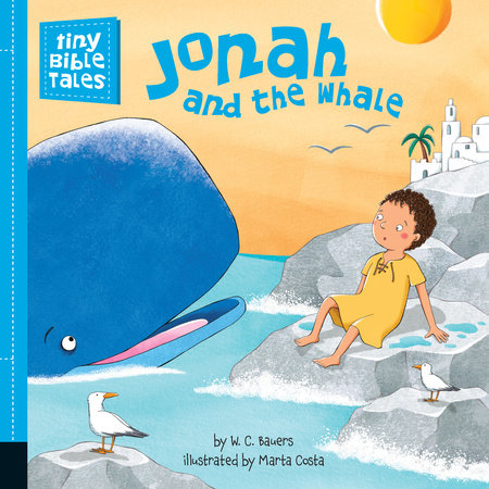 Jonah and the Whale by W. C. Bauers