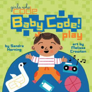 Baby Code! Play