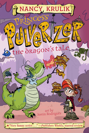 The Dragon's Tale #6 by Nancy Krulik