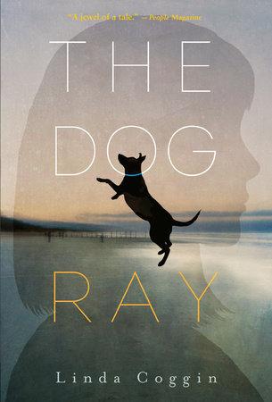 The Dog, Ray by Linda Coggin