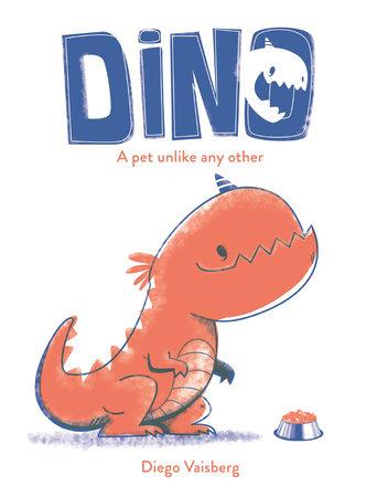 Dino by Diego Vaisberg