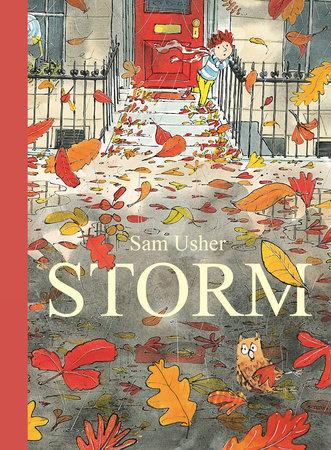 Storm by Sam Usher
