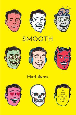 Smooth by Matt Burns