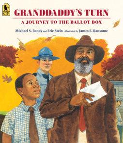 Granddaddy's Turn