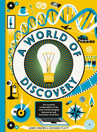 A World of Discovery by Richard Platt