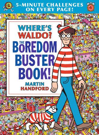 picture about Where's Waldo Pictures Printable known as Wheres Waldo? Desired destination: Everywhere you go! via Martin Handford