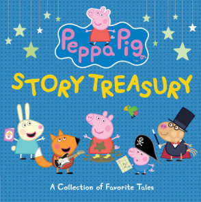 Peppa Pig Story Treasury