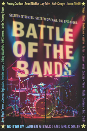 Battle of the Bands by