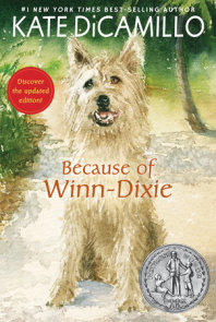 Because of Winn-Dixie Reissue