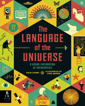 The Language of the Universe by Colin Stuart